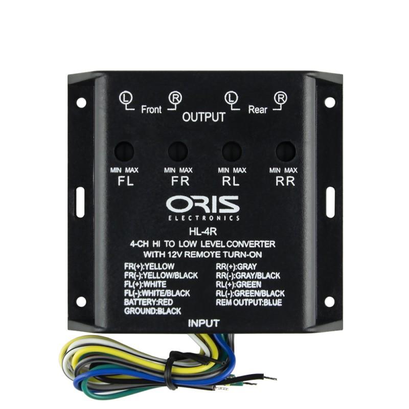 Oris HL-4R