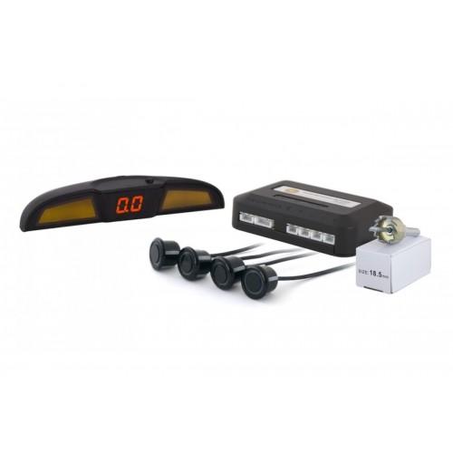 SVS LED-088-4 Black - 4