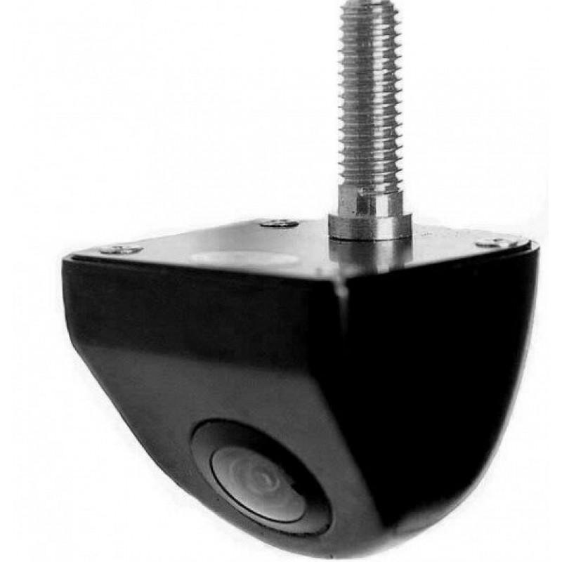 Камера заднего вида SWAT VDC-007 (универсальная)