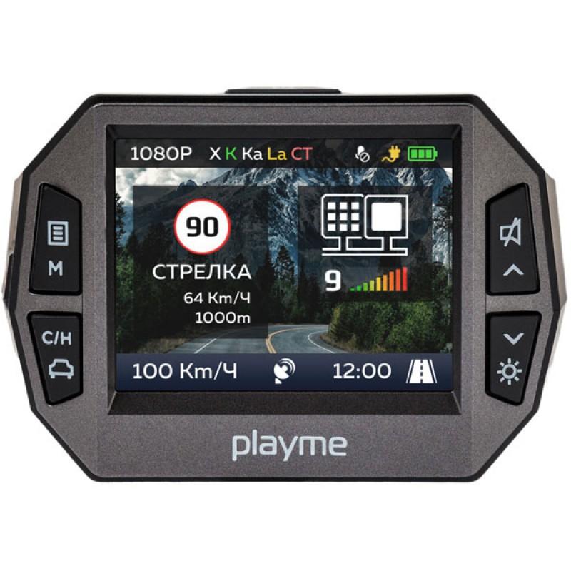 Playme P600SG
