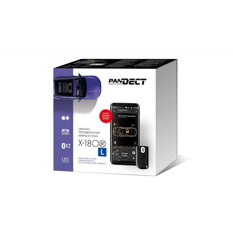 Pandect X-1800BT L