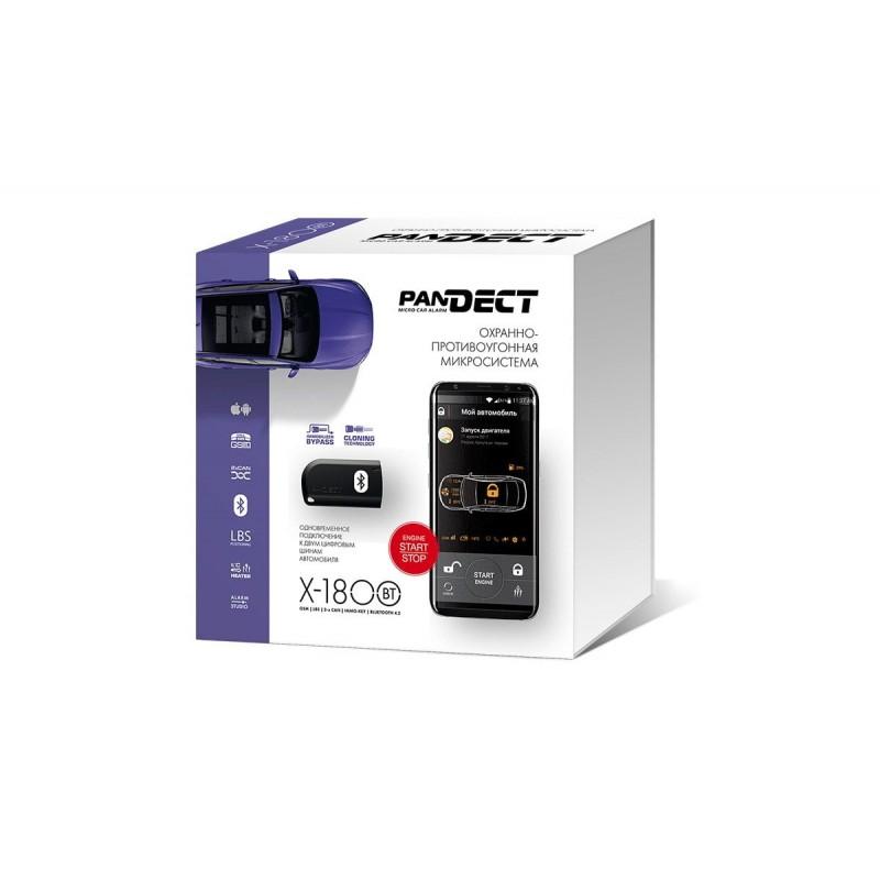 Pandect X-1800BT X