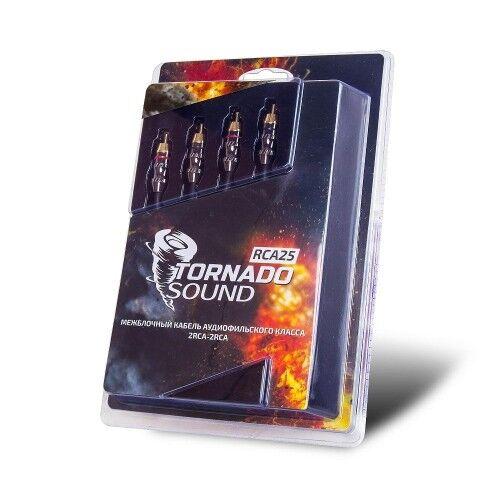 Tornado Sound RCA25
