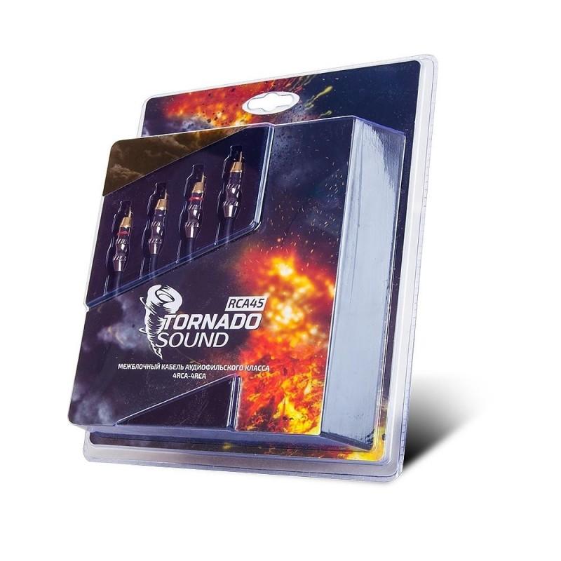 Tornado Sound RCA45